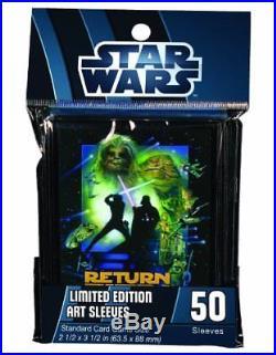 225 Foil Star Wars Mtg Type 4 Cube Deck Foil Emrakul Kokusho Damnation Liliana