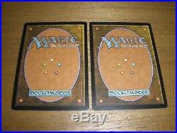 B MTG Magic Liliana of the Veil x2 Innistrad LP