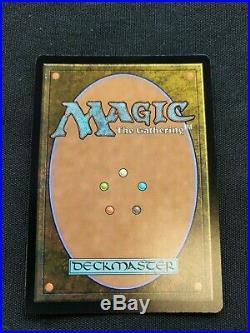 Foil Liliana Of The Veil Magic The Gathering Box Topper Mtg Ultimate Masters Uma