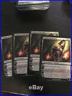 Liliana Of The Veil X4 Magic cards MTG