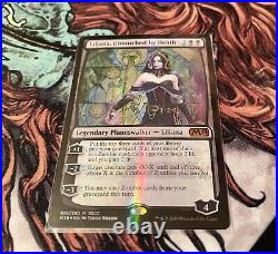 Liliana, Untouched by Death (SDCC 2018) MTG Magic the Gathering Foil NM