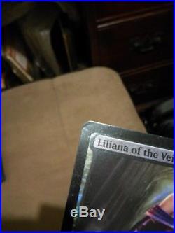 Liliana of the Veil Innistrad FOIL -LP