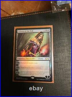 Lilianna Of The Veil Foil Double Masters