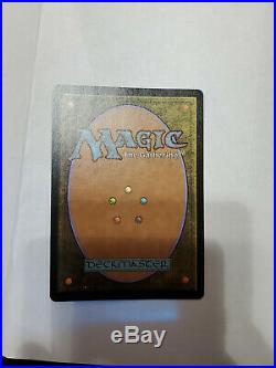 MTG FOIL Liliana of the Veil Ultimate Masters Box Topper NM