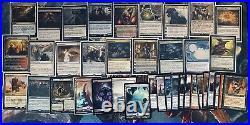MTG Liliana of the Veil- Card Lot #3