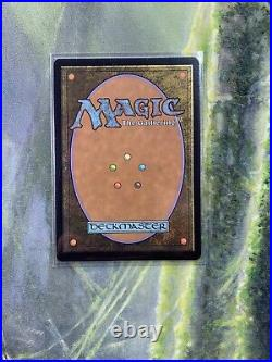 MTG Liliana of the Veil Ultimate Masters Box Topper foil. Ships Fast