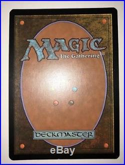 MTG Magic 1x LILIANA OF THE VEIL foil Innistrad SP