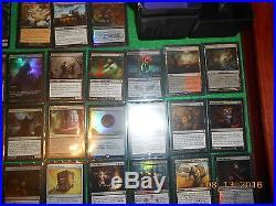 MTG Magic EDH Deck 100 Cards Liliana, Heretical Healer SDCC Damnation Mono-Black