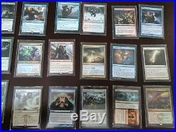 MTG Magic the Gathering Over $1,000 Value Jace Liliana Lands Path Bolt