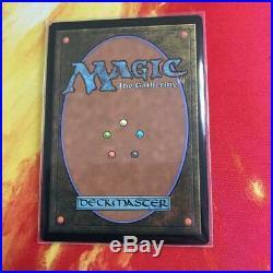 MTG Magic the gathering Liliana, Dreadhorde General Foil Promo pack Rare