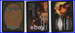 MTG Mythic Edition Guilds of Ravnica FOIL Liliana, the Last Hope