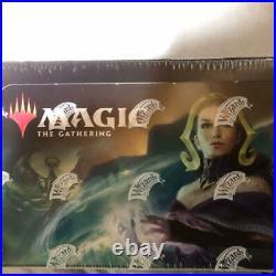 MTG The Battle Of Lights Japanese Booster Box Liliana Amano Magic Gathering