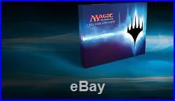 Magic Duel Deck Anthology NEW SEALED (8 Decks) jace chandra liliana garruk