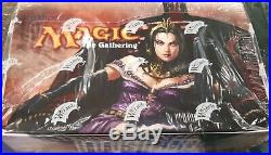 Magic Gathering Original Innistrad Booster Box English Sealed MTG Liliana Snap