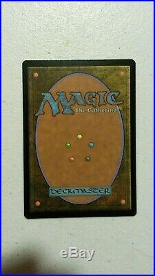 Magic the Gathering ALT Art Foil Liliana, Dreadhorde General NM! X1