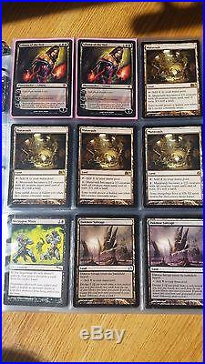 Magic the Gathering Collection MTG Liliana of the Veils/Thoughtseizes