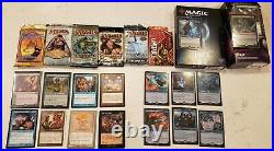 Magic the Gathering Collection Vintage + Modern + Booster + Rares + Liliana +