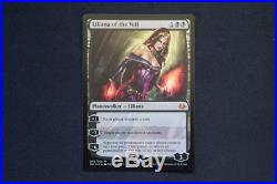 Magic the Gathering Liliana of the Veil FOIL MM3 Pack Fresh