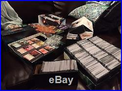 Magic the Gathering MTG Lot with VALUABLE Rares Jace, Liliana, Ob, and More