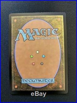 Mtg Magic Ultimate Masters Liliana Of The Veil Box Topper Full Art Foil Nm-mint