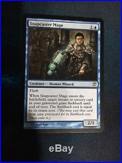 Original Innistrad Complete Set Magic The Gathering Mtg liliana snapcaster mage