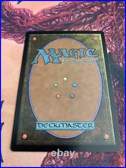 SDCC Magic 2015 Promo Black Liliana Vess MTG NM