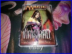 Super Misprinted Liliana of Veil Innistrad Booster Pack Magic MTG Amazing Piece